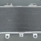 ALUMINUM RADIATOR FOR YAMAHA ATV QUAD GRIZZLY 660 YFM660F 2002-2008 03 04 05 06