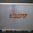 3 ROW Aluminum Radiator for Ford Thunderbird 1964 1965 1966 64 65 66
