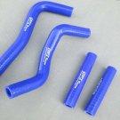 silicone radiator hose for Honda CRF 150 R CRF150R 2007-2009 2008 07 08 09