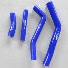 Silicone Radiator Hose FOR YAMAHA YZ450F YZF450 YZ 450F 2010 2011 2012 2013 13