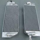 Aluminum Radiator for KTM EXC250 EXC 250 04-05 2004 2005 SX250 SX 250 03-06 2006