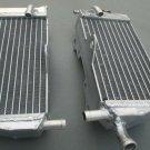 aluminum alloy radiator for Honda CR 125 R CR125R 2-STROKE 1989 89