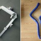 Radiator and hose for Yamaha 660R/Raptor 660 YFM660R 2005 2003 2004 2002 02 03