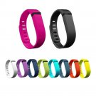 New 10 Pcs Small Large Replacement Wrist Band Wristband for Fitbit Flex with Clasps