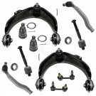 New Front Steering Suspension Kit Set of 10 for Honda Accord Acura TL CL 3.2