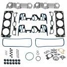 Engine Head Gasket Kit Set NEW for Buick Chevy Olds Pontiac 3.1L 3.4L V6