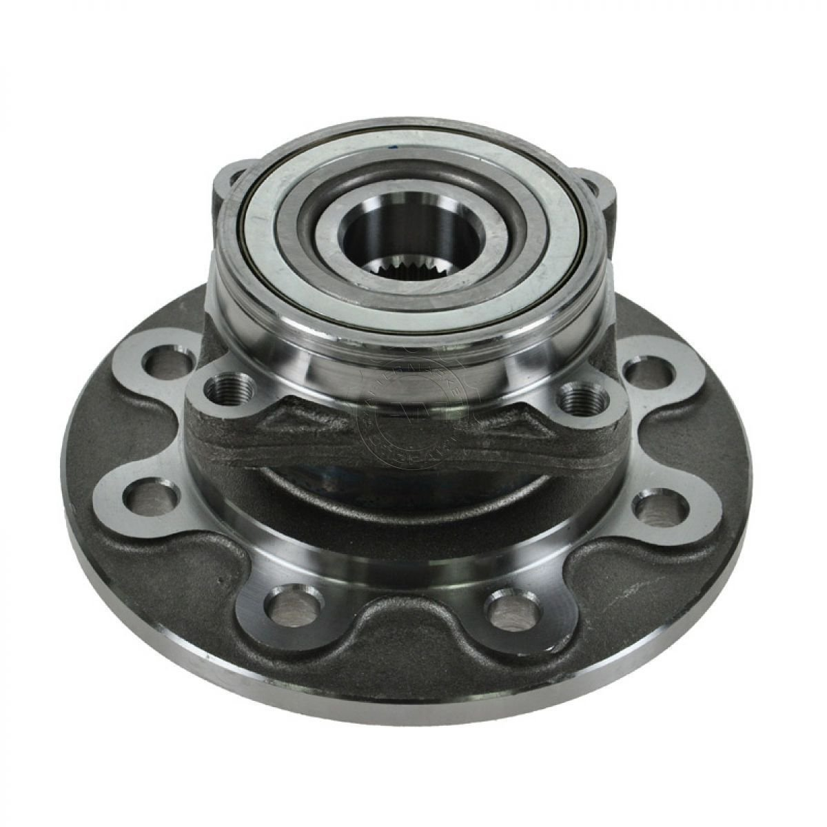 New Front Wheel Hub & Bearing Left LH or Right RH for 94-99 Dodge Ram 2500 4WD
