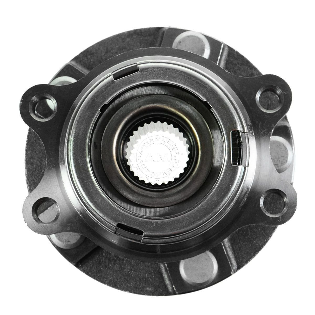 Wheel Hub & Bearing Front Left LH or Right RH for 07-12 Altima w/ABS 2.5L