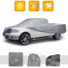 Dust Proof Pickup Truck Cover Deluxe Breathable Full Size Extended Cab