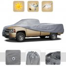 Truck Cover for Chevrolet K1500 1988 to 1998 Standard Cab Semi Custom Indoor