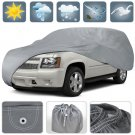 Waterproof Cover Durable UV Protection SUV CUV Fits up to 225 inch