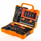45 in 1 JM 8139 Screwdriver Set Repair Kit Opening Repair Tools For Cellphone PC
