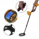 New-MD-3010II-Metal-Detector-Gold-Digger-Deep-Sensitive-Light-Hunter-LCD-DOY
