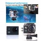 HD Car Bike Helmet Cam Sports DV Action Waterproof Camera SJ4000 Same Size new