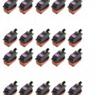 20pcs MG996R Metal Geared Servo for RC Plane Helicopter - High Torque US Ship OY