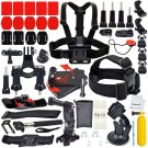 GoPro Accessories Kit Ultimate Combo Kit 36 for GoPro HERO 4 3 32 1 Cameras OY