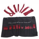 11 PCs Pro Complete Automotive Trim Molding Dash Removal Tools with Bag US OY