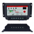 Intelligent 30A PWM Solar Panel Charge Controller 12V 24V Battery Regulator
