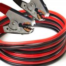 Heavy Duty 12 FT 4 Gauge 500 AMP Emergency Jumper Cable Booster Jump Start