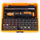 53 in 1 Multi-Bit Repair Tools Set Torx Screwdrivers For Electronics PC Laptop