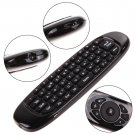 2.4G Mini Wireless Remote Control Keyboard Fly Air Mouse for PC Android TV Box