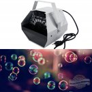 Deluxe 16Wand Bubble Machine Auto Blower Maker FOR DJ Wedding Party Stage Kids
