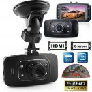 2.7 1080P HD Car DVR Vehicle Camera Video Recorder G-sensor Dash Cam GS8000L HY