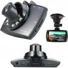 2x HD 1080P Auto Car DVR Camera Dash Video Recorder LCD G-sensor Night Vision