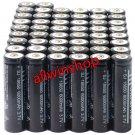 100PCS 3.7V 6000mAh 18650 Li-ion Rechargeable Battery for Flashlight OY
