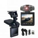 New 2.5 Full HD 1080P Car DVR Vehicle Camera Video Recorder Dash Cam