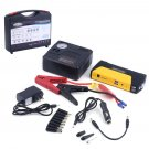 68800mAh USB Car Jump Starter Emergency Charger Booster Power Bank  Air pump Y