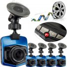 5x HD 1080P Night Vision Car Video Recorder Camera Vehicle Dash Cam DVR sensorBY