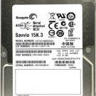 OEM Genuine Seagate 146GB 15K 2.5 6G SAS ST9146853SS Hard Drive
