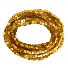 Bracelet AVA, Stackable Beaded Stretch, Karine Sultan