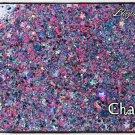 'chaos' glitter mix