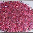 'tease' glitter mix