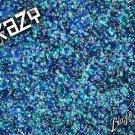 'crazy' glitter mix