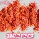 'jungle fever' glitter mix