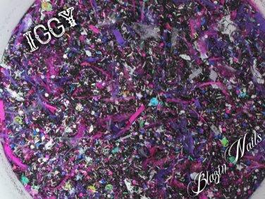 'iggy' glitter mix