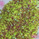 'tricky' glitter mix