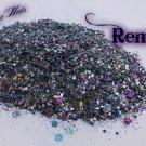 'remi' glitter mix