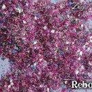 'reborn' glitter mix