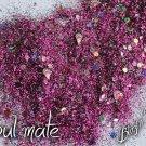 'soulmate' glitter mix