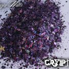 'cryptic' glitter mix