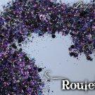 'roulette' glitter mix