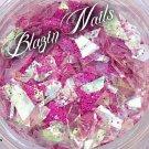 'diva' glitter mix