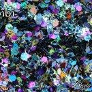 'habibi' glitter mix
