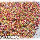 '100s & 1000s' glitter mix