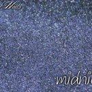 'midnight' glitter mix