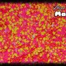 'manic' glitter mix